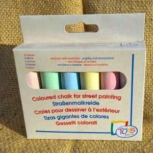 Eco Chalk