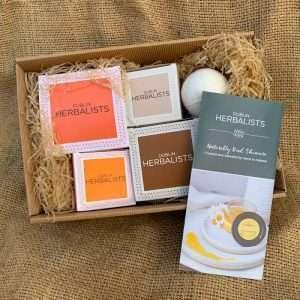Dublin Herbalist Giftbox