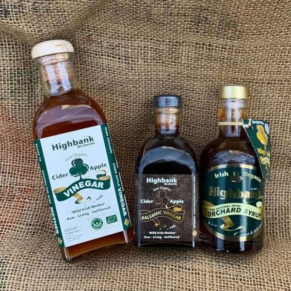 HIGHBANK - IRISH PRODUCTS BUNDLE