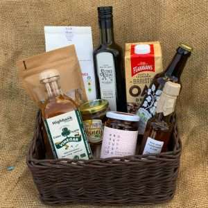 IRISH HAMPER
