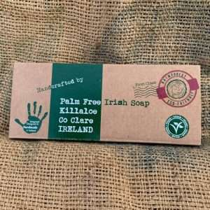 Palm Free Soap Giftbox