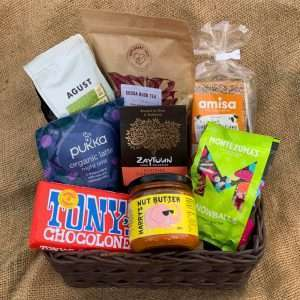 TREATS HAMPER