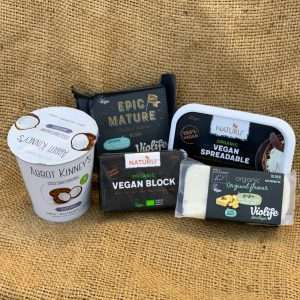 "VEGAN ""DAIRY"" BUNDLE"