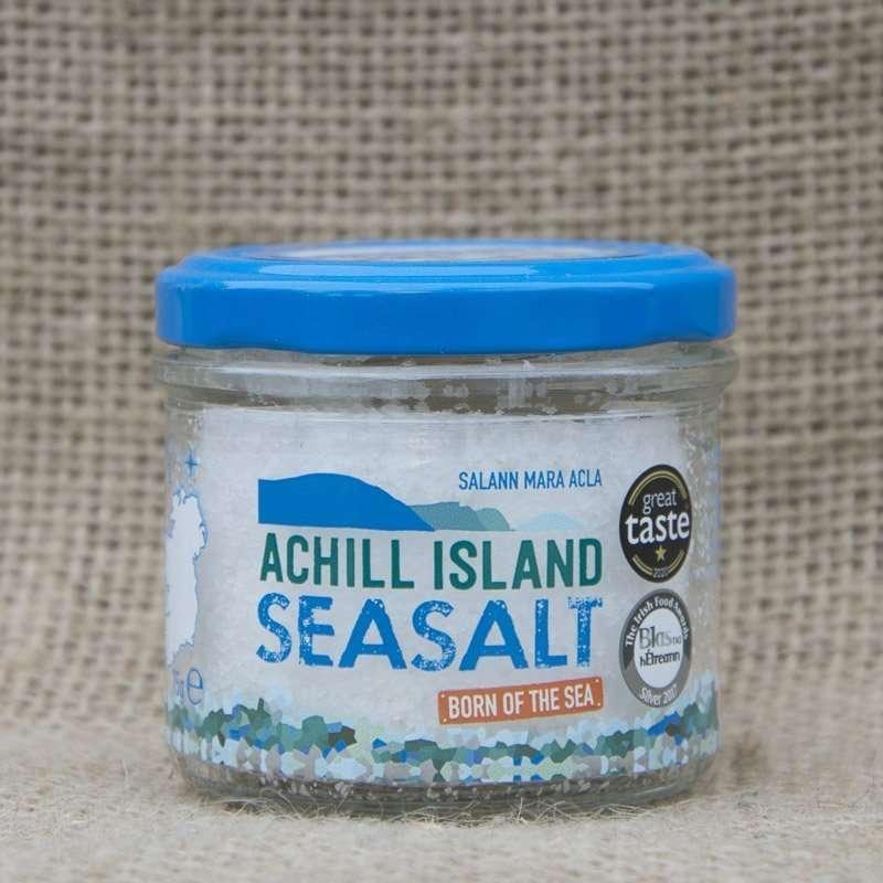Achill Island Seasalt