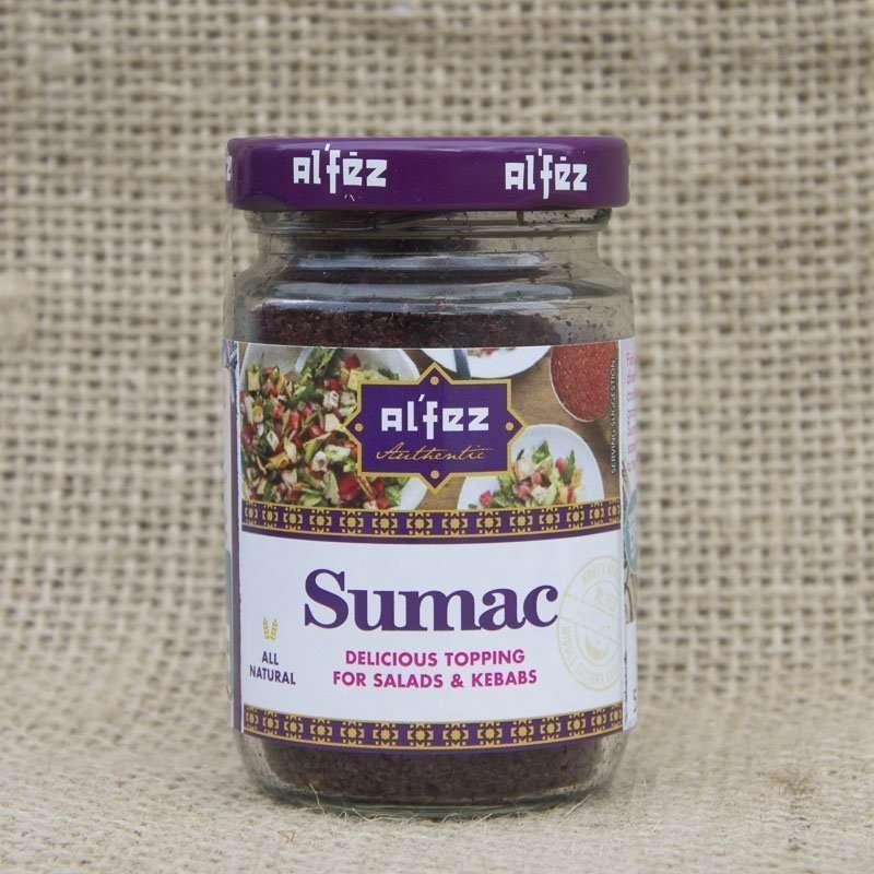 Al Fez Sumac