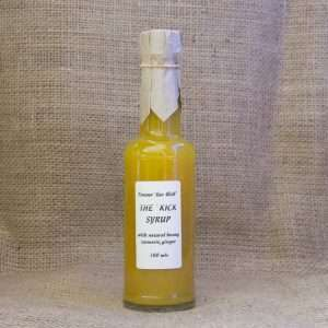 Amberline Kick Syrup