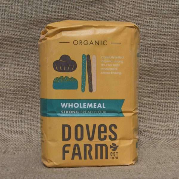 doves strong wholemeal flour scaled
