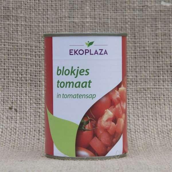 Ekoplaza Blokje Tomatoes