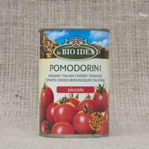 La Bio Idea Cherry Tomatoes 400g