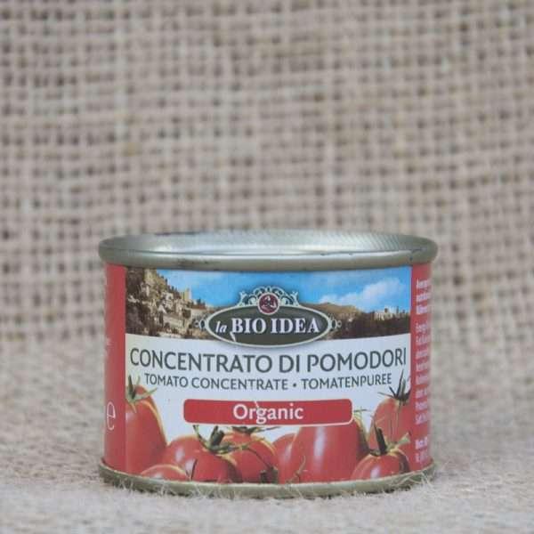 La Bio Idea Concentrato di Pomodori Tomato Concentrate Organic