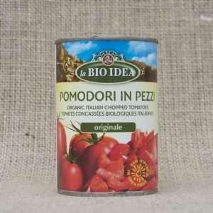 La Bio Idea Pomodorini Piccolo