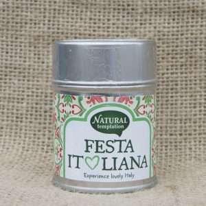 Natural Temptation Festa Italiana