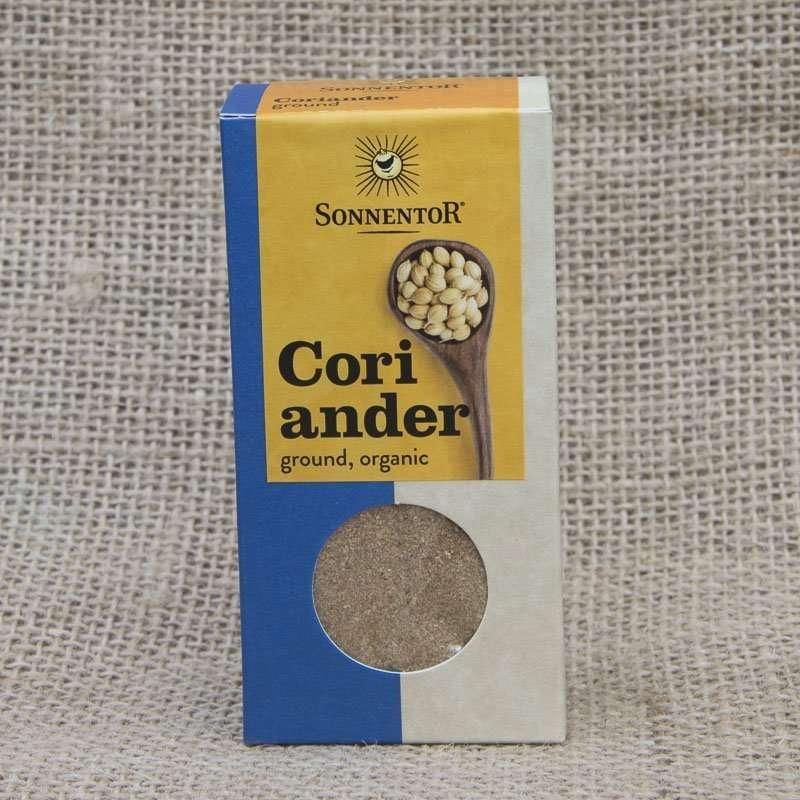 Sonnentor Coriander Ground Organic
