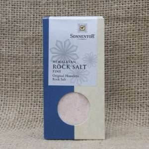 Sonnentor Himalayan Rock Salt Fine
