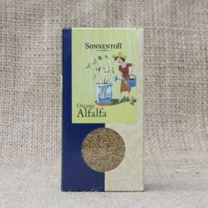 Sonnentor Organic Alfalfa