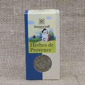 Sonnetor Organic Herbes de Provence