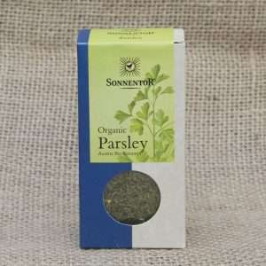 Sonnentor Organic Parsley