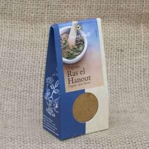 Sonnentor Organic Ras El Hanout Organic Spice Blend