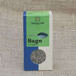 Sonnentor Sage Cut Organic