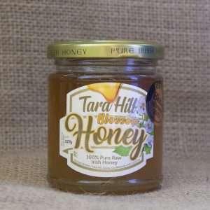 Tara Hill Blossom Raw Honey 227g