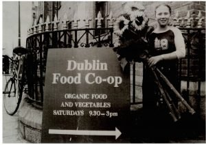 Dublin Food Co-op History