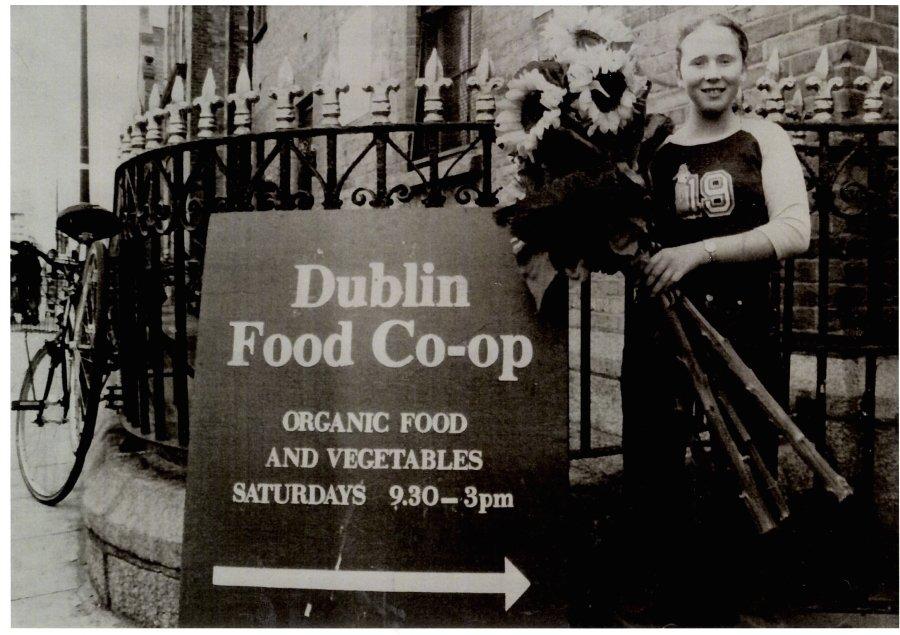 Dublin Food Co-op History