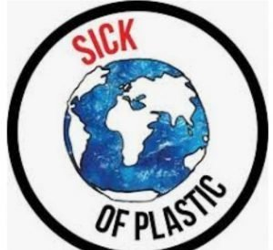 Sick of Plastic Supporters
