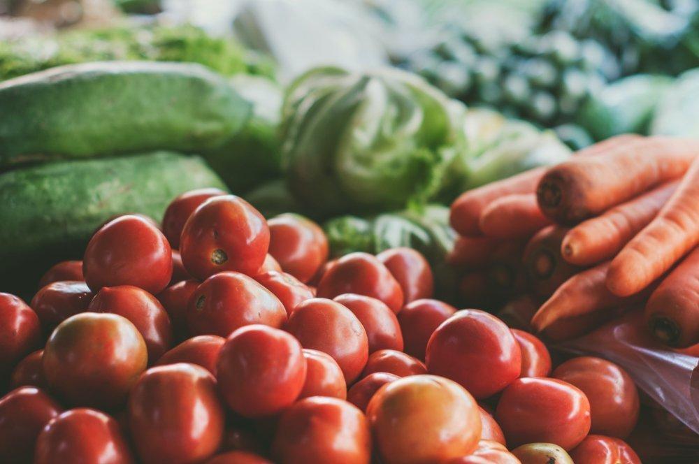 Local Vegetables Supplier