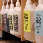 Zero Waste Cleaning Products
