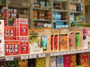 Dublin Food Co-op Products