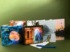 Aine Hayden Member Spotlight Christmas Cards