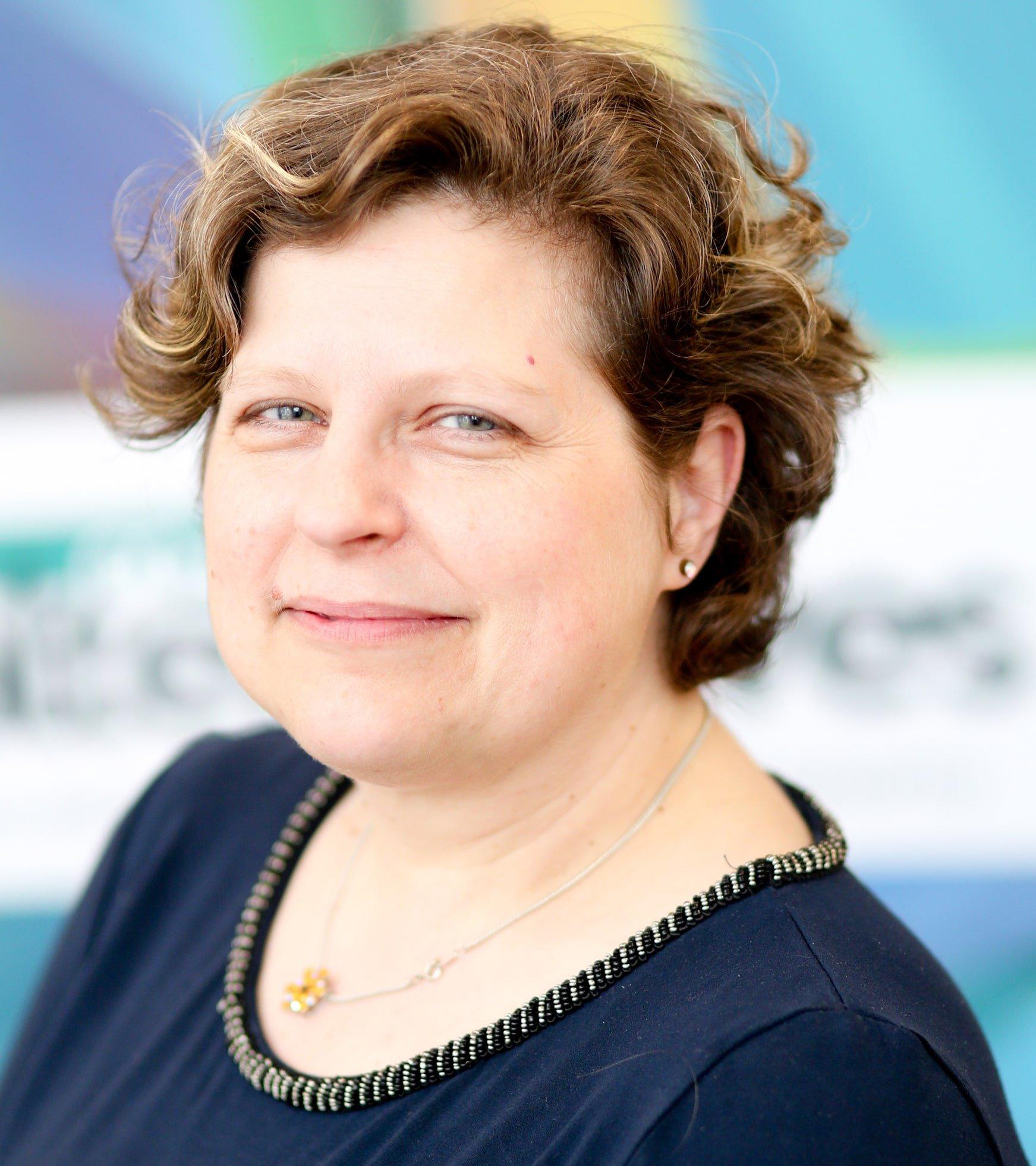 Tiziana O'Hara