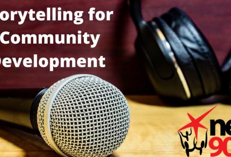 Storytelling for Community Development