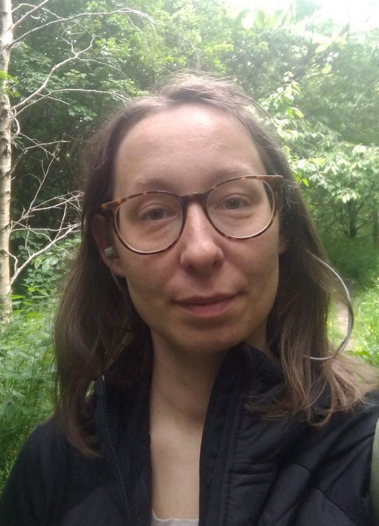 A picture of Natalia Cieszczyk