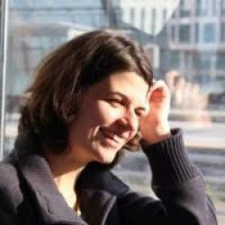 Filipa Ferraz- DFC CB Member